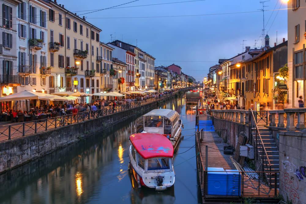 Milanoya ne zaman gidilir