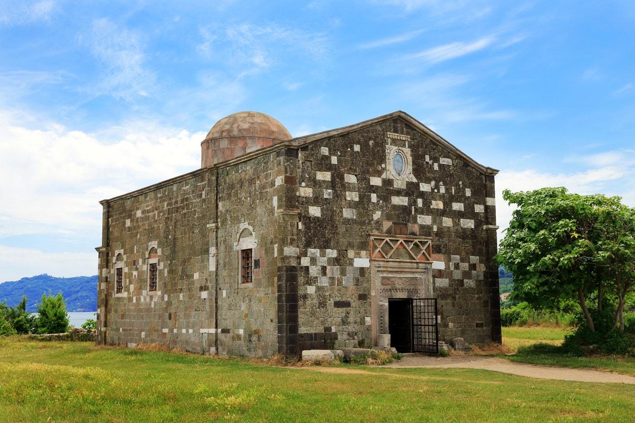 Ordu kilise