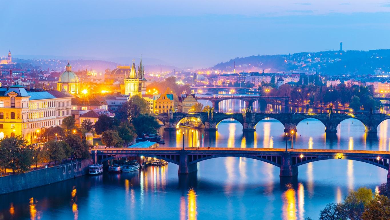 Prag gece hayatı