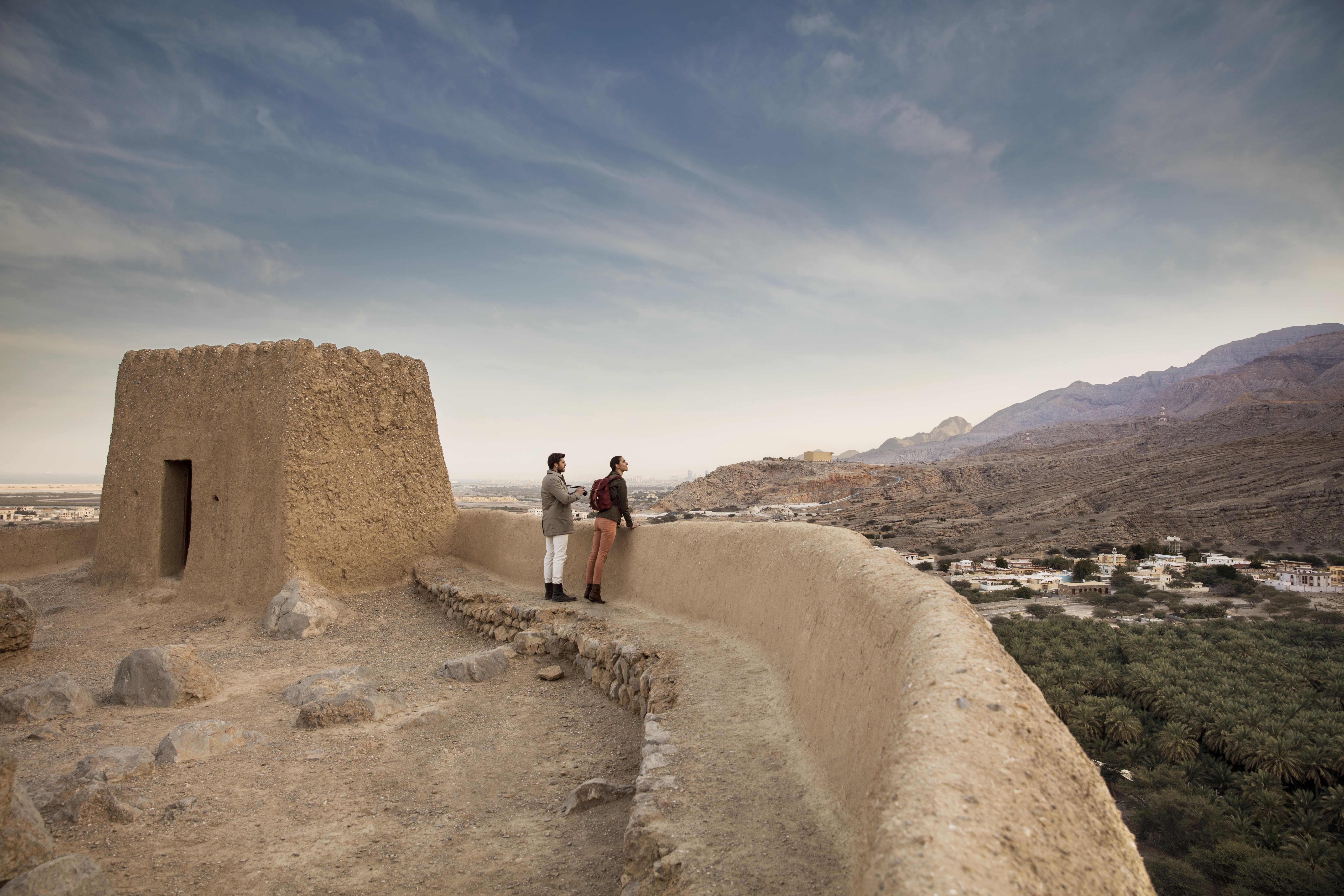 Dhayah Köyü