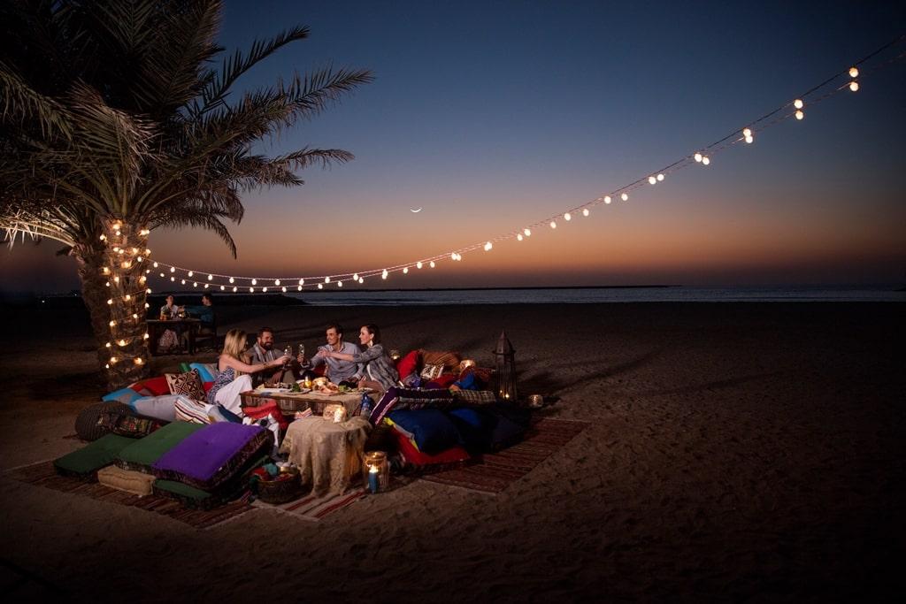nightlife in Ras Al Khaimah