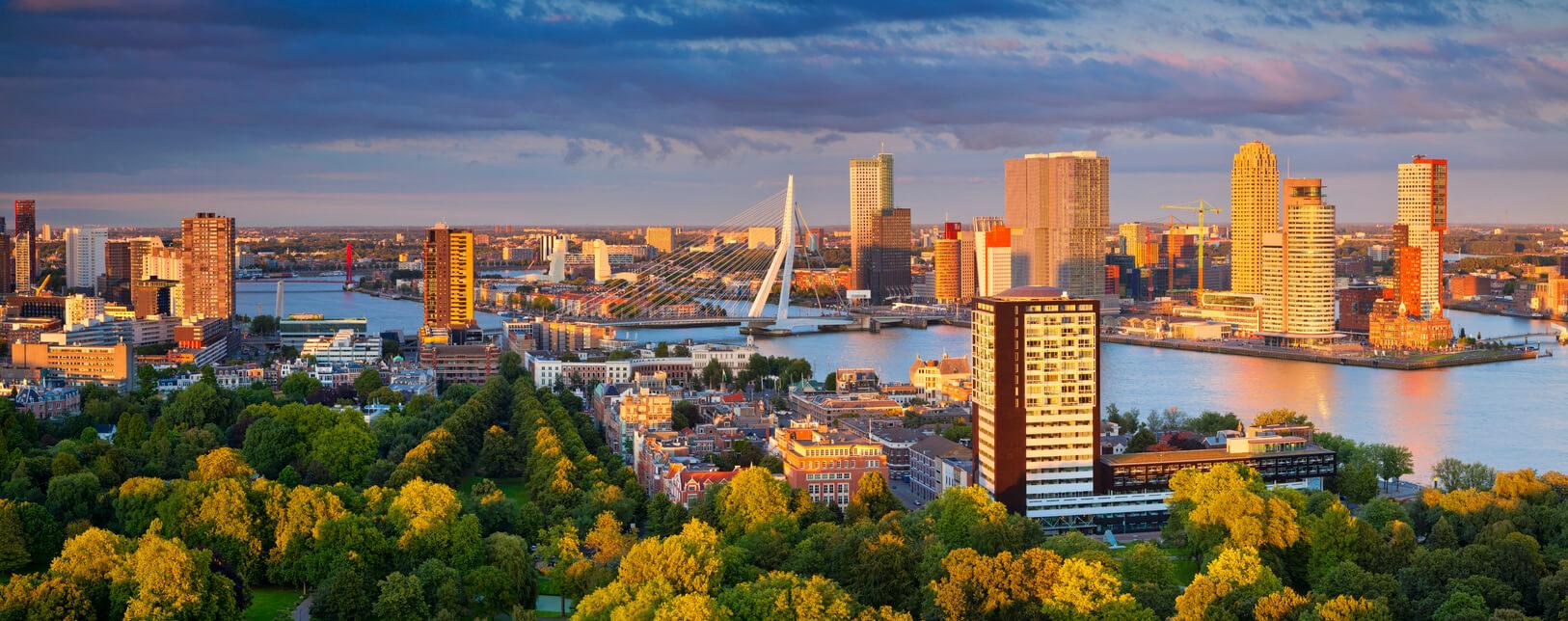 Rotterdam ne zaman gidilir