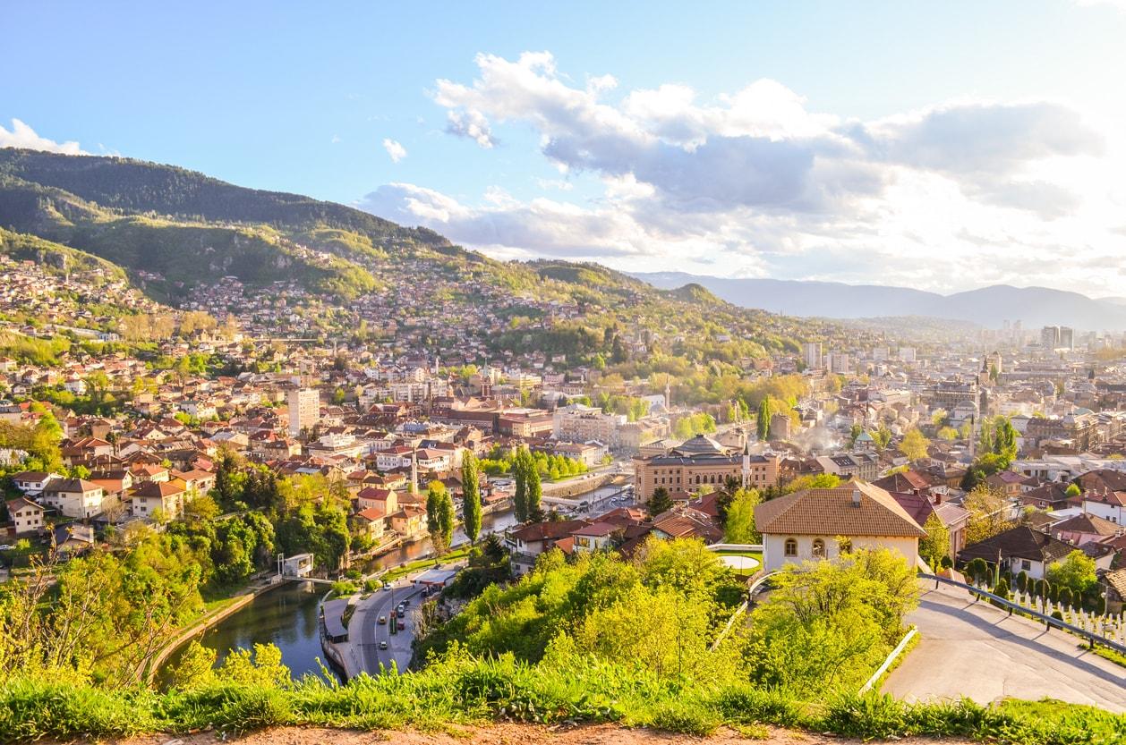 Sarajevo travel guide