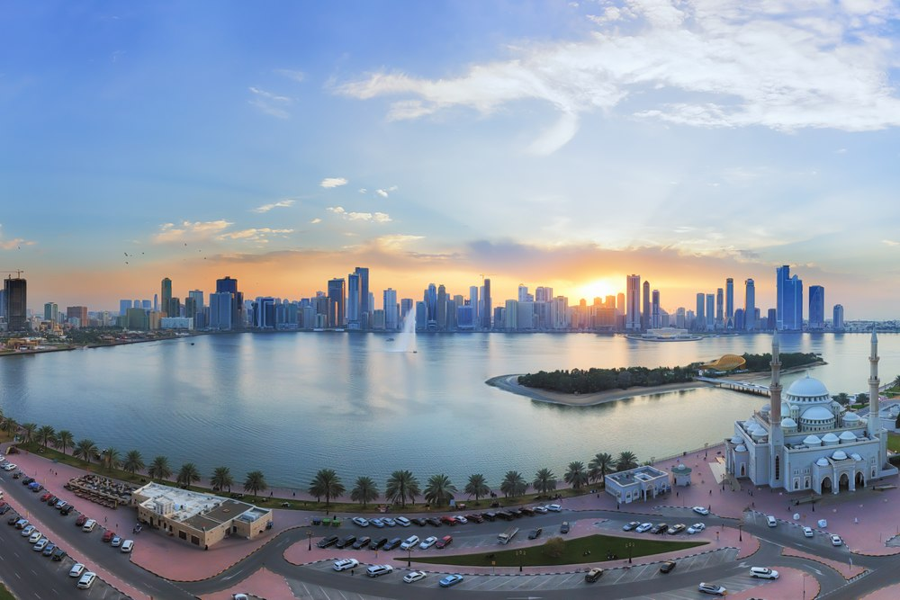Sharjah gezi rehberi