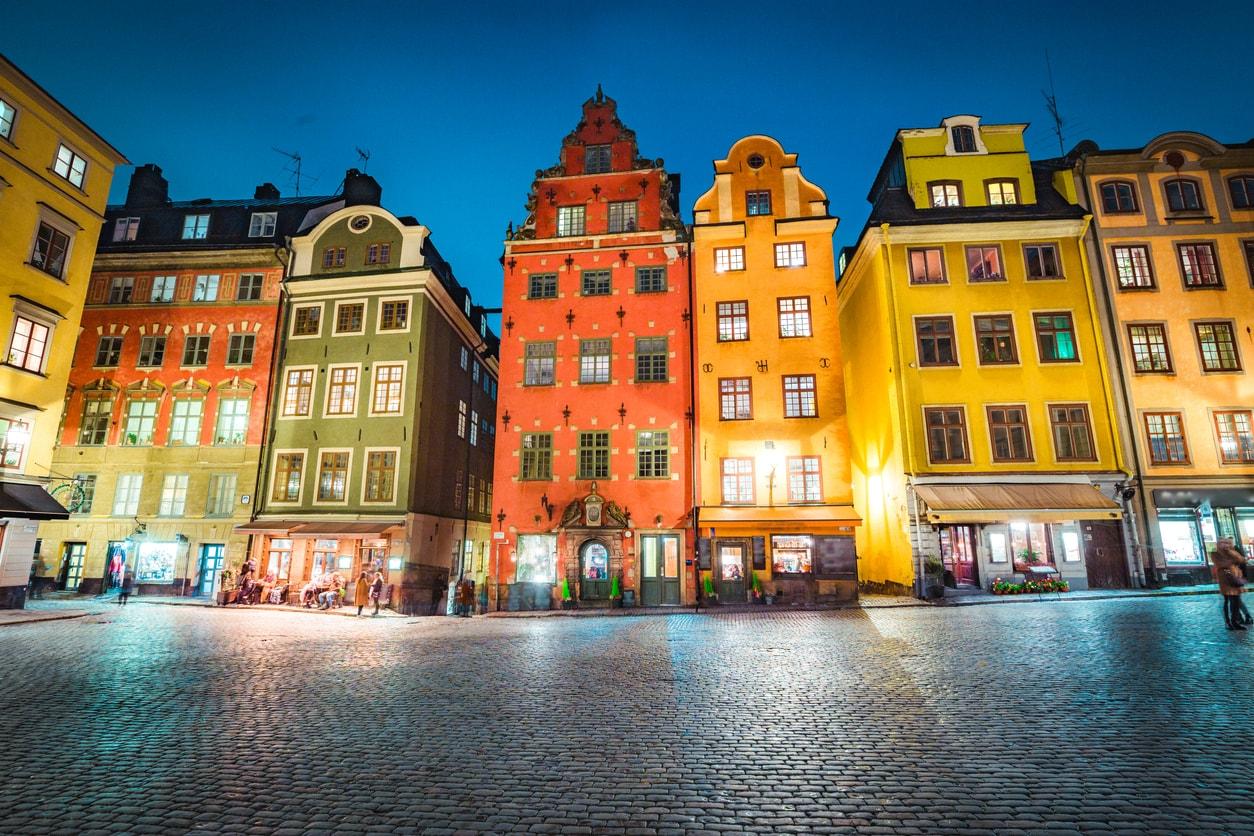 Stockholm ne zaman gidilir