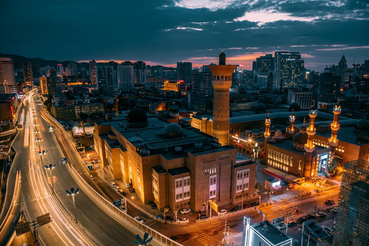 Tahran gece hayatı