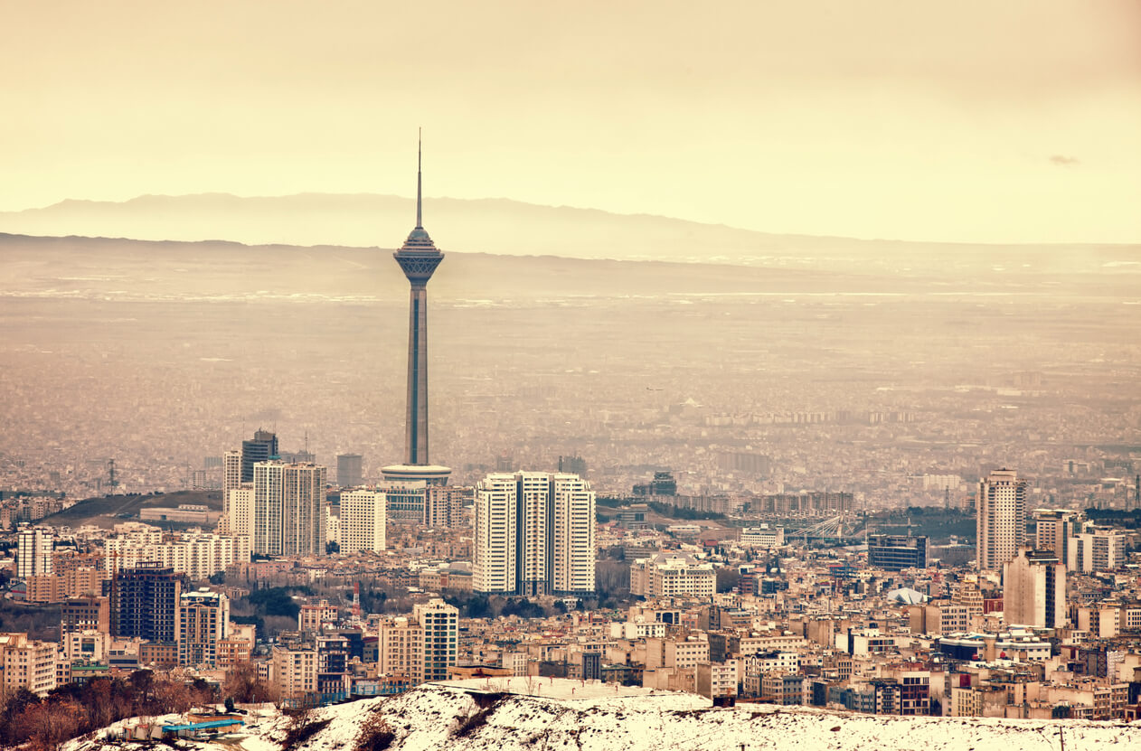 Tahran ne zaman gidilir
