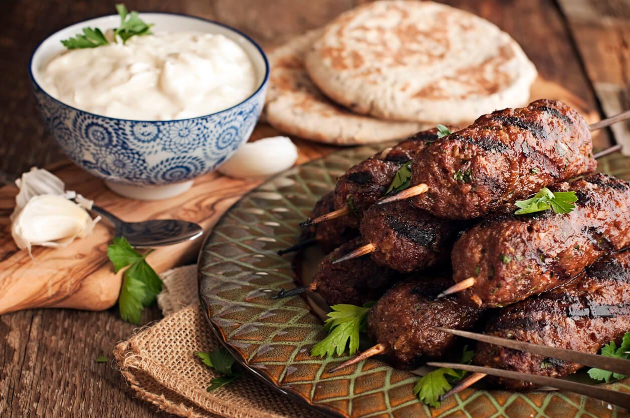 Tahran yemekleri