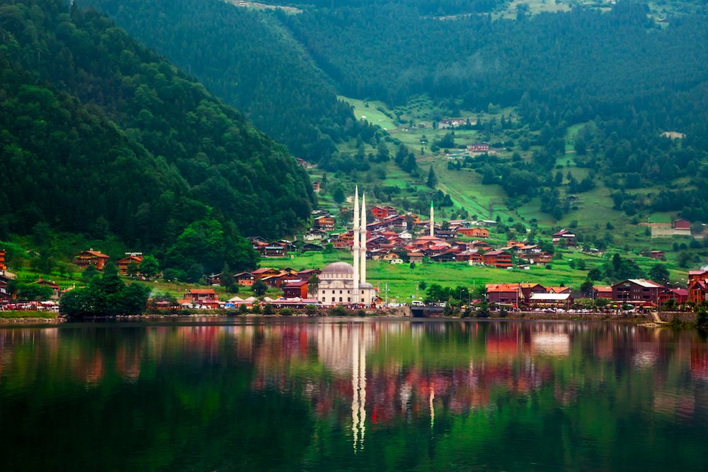 Trabzon travel guide