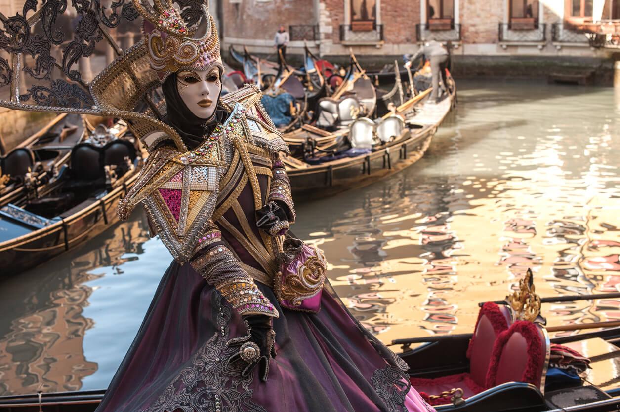 Venedik ne zaman gidilir festivaller
