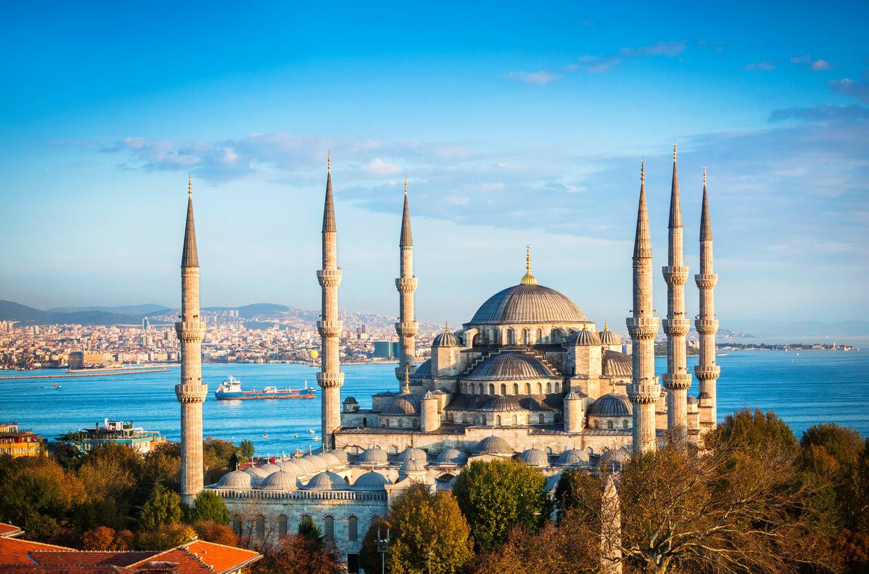 historical Peninsula Istanbul