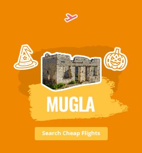flights to Mugla