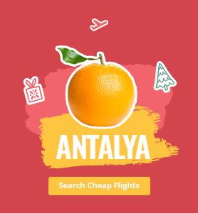 Antalya flights