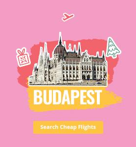 Budapest flights